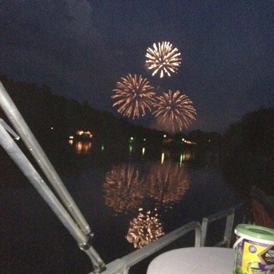 Fireworks Were Great Happy Fourth