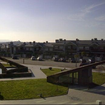 Foto tomada en Hotel Spa Zen Balagares por Bruno C. el 2/27/2012