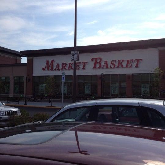 Market Basket - Downtown Manchester - 460 Elm St