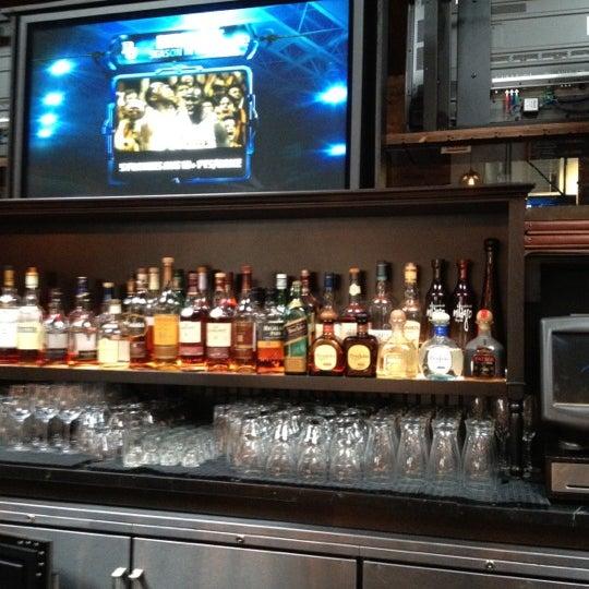 Das Foto wurde bei Old Town Social von Caitlin B. am 3/23/2012 aufgenommen