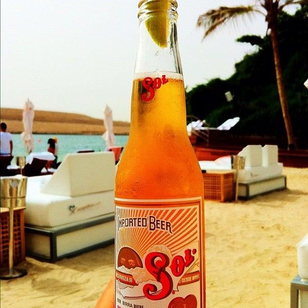 Foto tirada no(a) Blue Marlin Ibiza por Valhery E. em 4/21/2012
