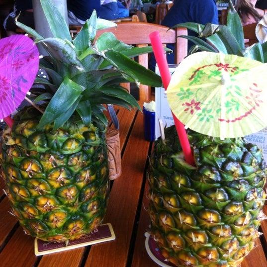 5/1/2012에 Hardie T.님이 Duke's Kauai에서 찍은 사진