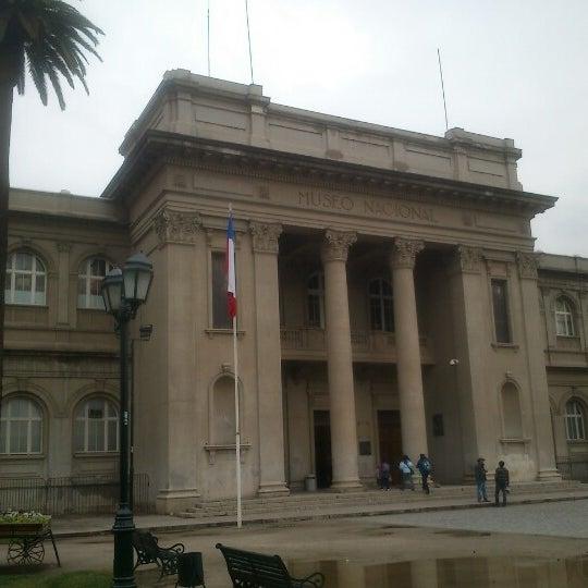 6/30/2012にRodrigo O.がMuseo Nacional de Historia Naturalで撮った写真
