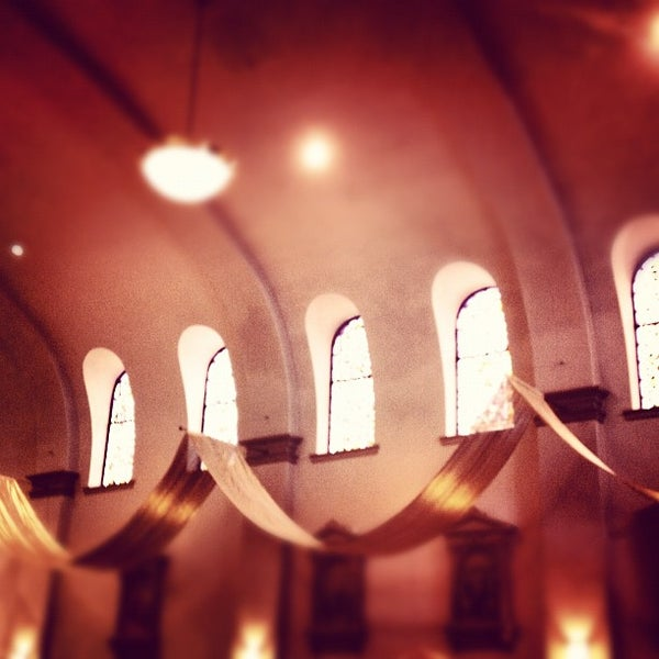 Das Foto wurde bei St. Agnes Parish von Petar M. am 5/26/2012 aufgenommen