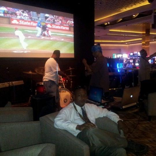 Photo prise au Eldorado Gaming Scioto Downs par LandLDidistribution H. le8/17/2012