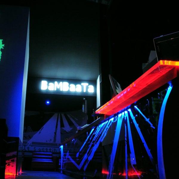 BaMBaaTa siempre con la mejor actitud para que simplemente pases una noche inolvidable! Reserva en línea: www.BaMBaaTa.mx