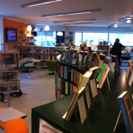 christianshavns bibliotek