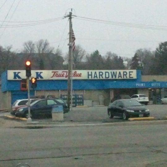Photos At K K True Value Hardware Hardware Store In Bettendorf