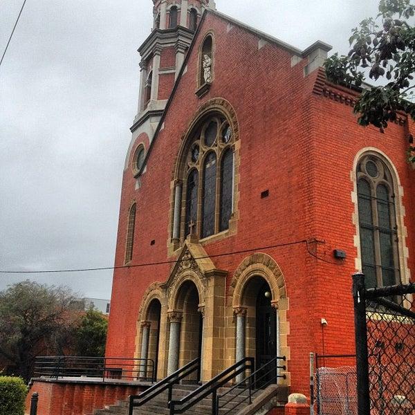 Photos at Our Lady Help of Christians Catholic Church - Church