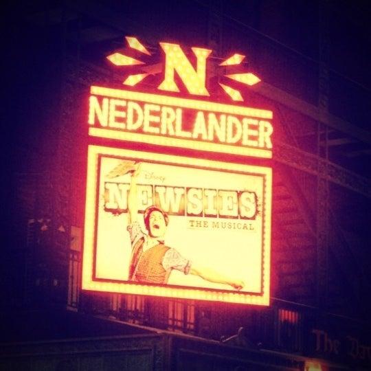 3/30/2012にKate P.がNederlander Theatreで撮った写真