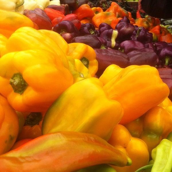 7/21/2012にNimishaがFerry Plaza Farmers Marketで撮った写真