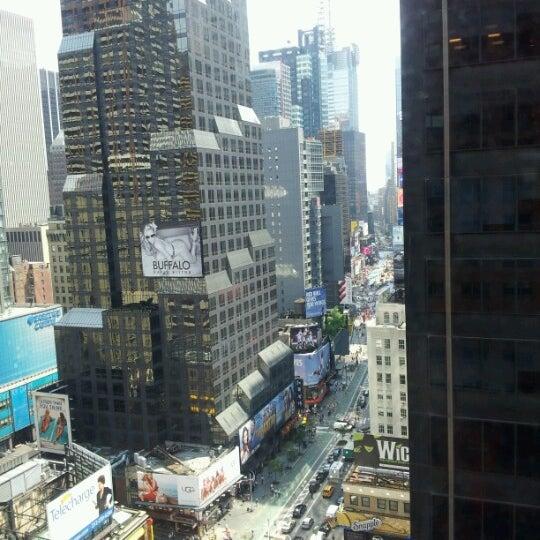 6/20/2012에 Patricia M.님이 Novotel New York Times Square에서 찍은 사진