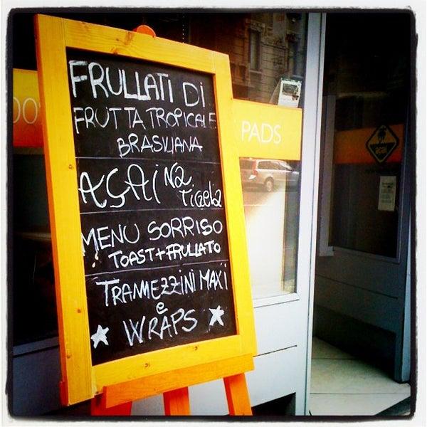 Foto scattata a Açaí Frullateria da Marco G. il 6/23/2012