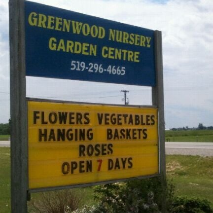 Greenwood Nursery Garden Centre