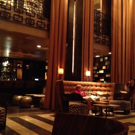 8/25/2012에 Michal S.님이 The Empire Hotel에서 찍은 사진