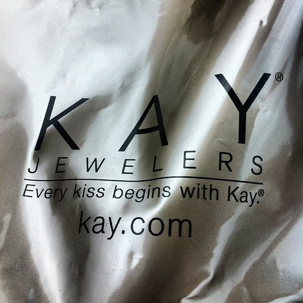 0316284f1 Photo taken at Kay Jewelers by Angel V. on 5/9/2012. Yext Y. Yext Y. June 29,  2016