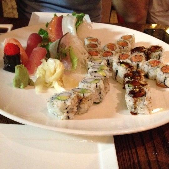 Das Foto wurde bei Natsumi von Ghada A. am 6/21/2012 aufgenommen
