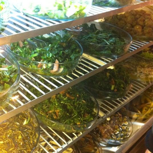 3/6/2012에 Gokhan G.님이 Cunda Balık Restaurant에서 찍은 사진