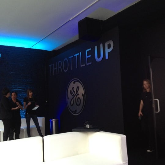 Photos at Throttle Up: Interactive Hologram Experience (Now