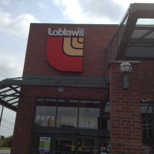 Loblaws - Grocery Store