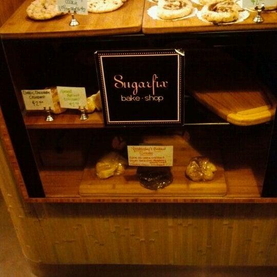 Foto tirada no(a) specialTEA Lounge & Cafe por Maru S. em 5/12/2012