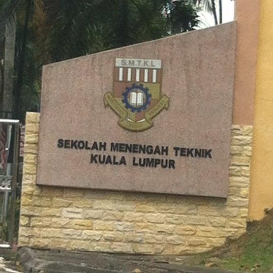 Photos At Sekolah Menengah Teknik Kuala Lumpur Cheras 7 Tips From 1034 Visitors