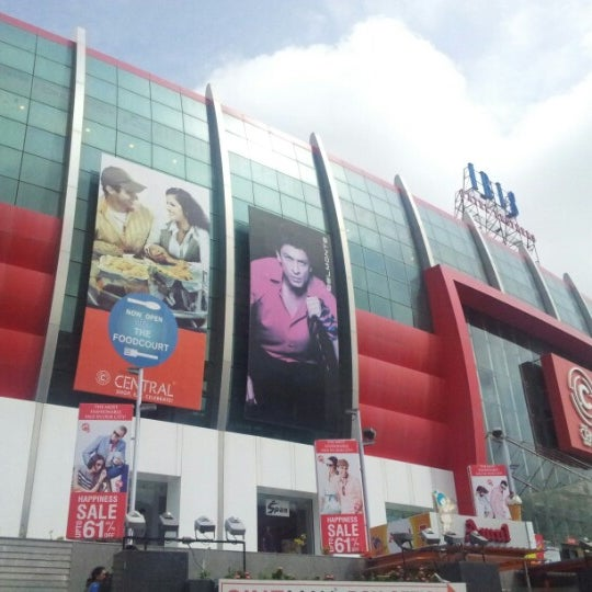 Photos At Central Mall Shopping Mall In Surat