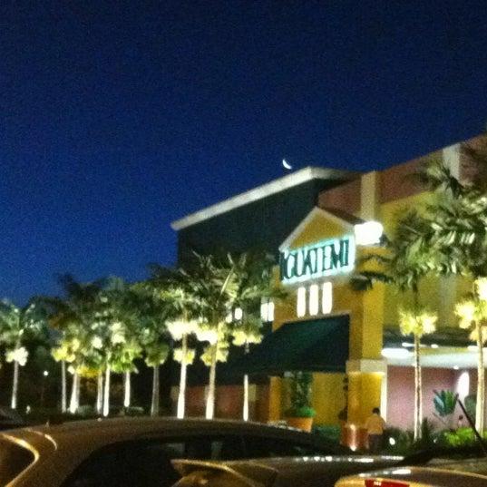 4/23/2012 tarihinde Rubens B.ziyaretçi tarafından Shopping Iguatemi'de çekilen fotoğraf