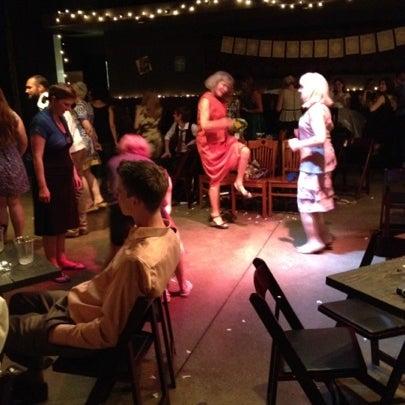 Foto diambil di Amsterdam Bar & Hall oleh Austin d. pada 7/28/2012