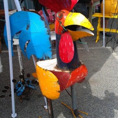 Photo prise au The Flea Market at Eastern Market par Mary El le8/25/2012