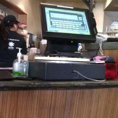 Foto scattata a AU 79 Tea House da Tony L. il 5/12/2012