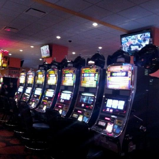 Foto tomada en Magic City Casino por Fabián C. el 8/8/2012