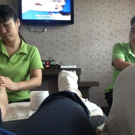 Rainforest Massage Parlor - Spa-6593