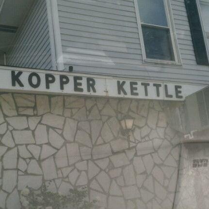 kopper kettle washington pa