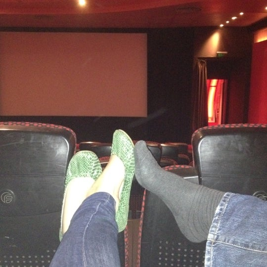 Foto tomada en Spectrum Cineplex por Hilal B. el 5/30/2012