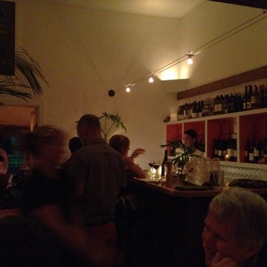 Das Foto wurde bei The Flaming Buoy Filet Co. von Shannon M. am 2/15/2012 aufgenommen