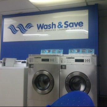 Wash & Save - coin operated laundry services - SS15, Subang Jaya