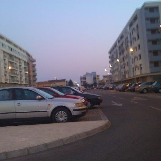 Photos at Parking izmedju zgrada