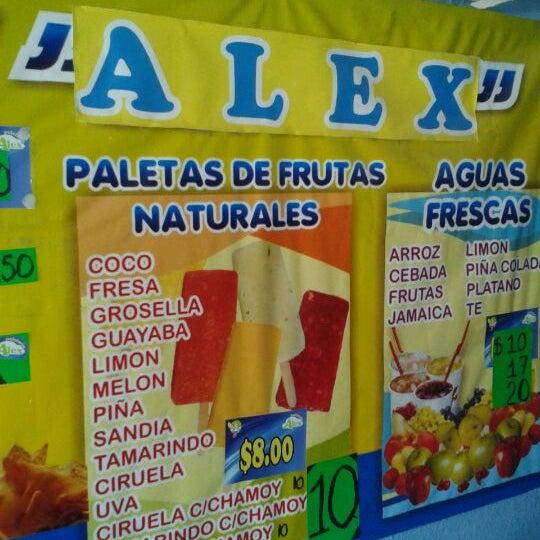 Fotos En Paleteria Alex Mexicali Baja California