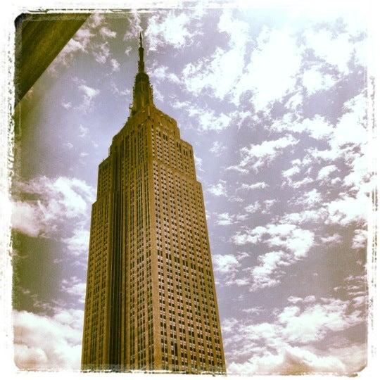 Foto tirada no(a) Hilton Garden Inn por Conor C. em 8/5/2012