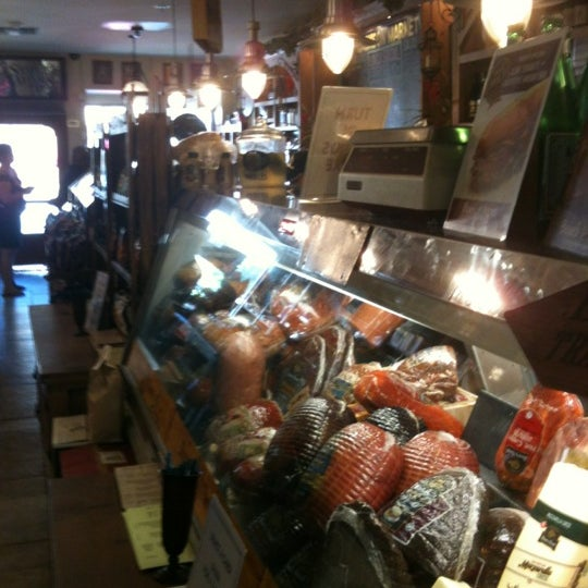 6/24/2012에 Jeffrey K.님이 Jackson Market에서 찍은 사진