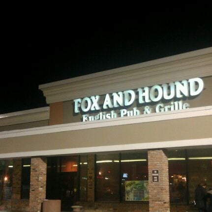 Fox and hound mayfield