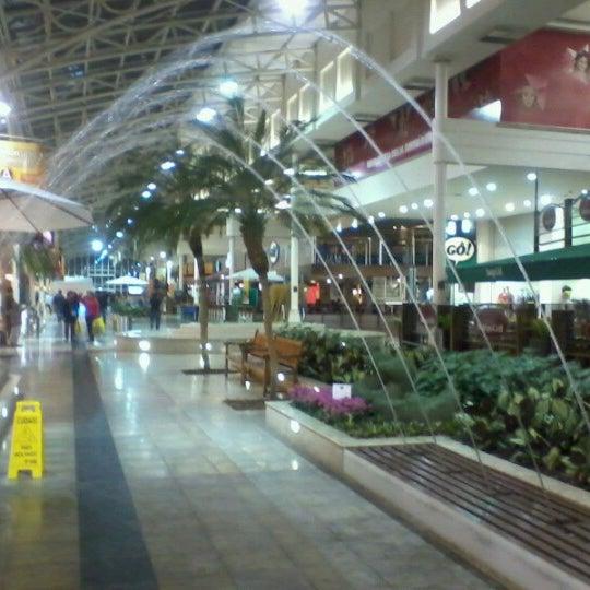 Foto scattata a Shopping Estação da Alemão C. il 7/19/2012