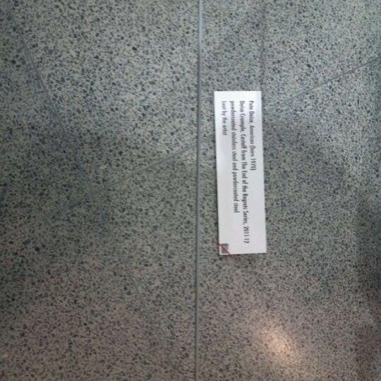Das Foto wurde bei Phoenix Art Museum von Irene V. am 6/3/2012 aufgenommen