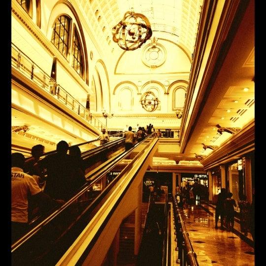 Foto tomada en Centro Comercial Gran Vía 2 por el sistemÄ s. el 7/2/2012