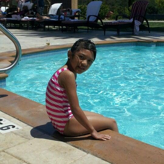 Das Foto wurde bei Fairmont Grand Del Mar von Eloisa C. am 6/9/2012 aufgenommen