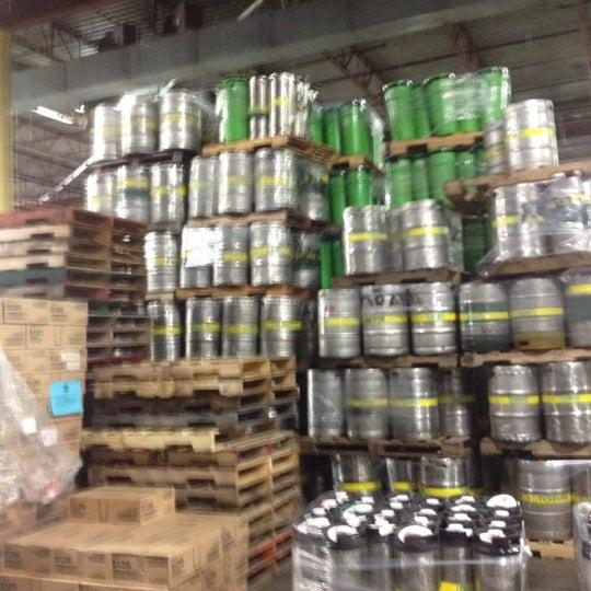 Foto scattata a Terrapin Beer Co. da Shawn W. il 6/22/2012