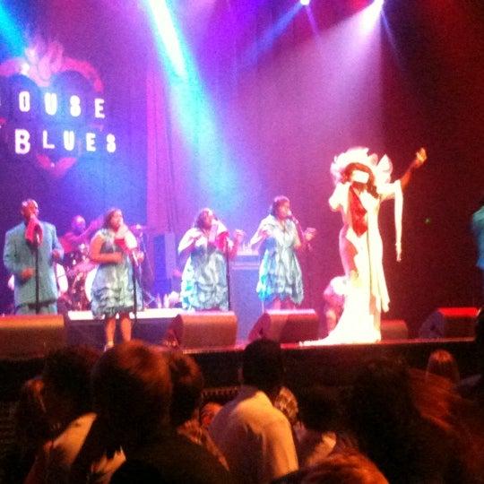 6/17/2012에 Derek F.님이 House of Blues에서 찍은 사진