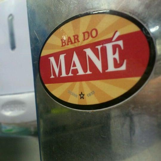 4/6/2012にMarília C.がBar do Manéで撮った写真
