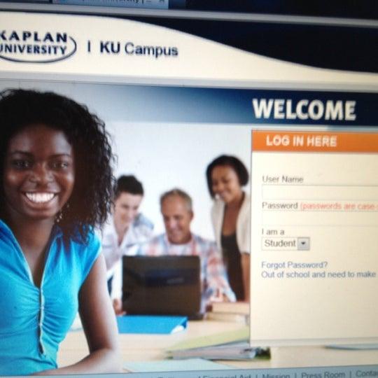 Kaplan University Murfreesboro Tn